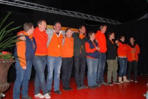 bestuur oranjevereniging
