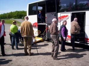 senioren activiteiten oranjevereniging Zuid-Beijerland